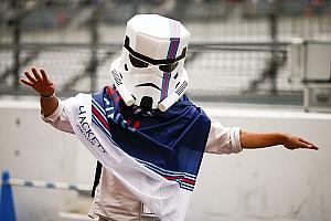 Formule 1 Diaporama GP du Japon - Les 25 meilleures photos de jeudi