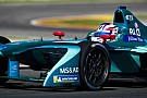 Formula E Sims and Blomqvist could share Andretti Formula E drive
