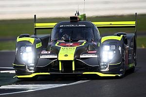 Le Mans Noticias de última hora Rossiter se mantendrá con ByKolles para Le Mans