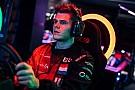 Формула 1 Голландский геймер выиграл турнир McLaren и стал ее тест-пилотом