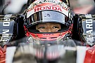 Super Formula Matsushita: Gelar Super Formula bisa jadi jalan ke F1