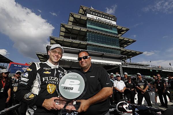 IndyCar Qualifyingbericht
