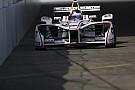 Fórmula E López y un final