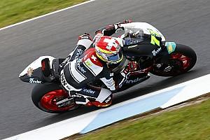 Moto2 Breaking news Kiefer Racing amankan masa depannya di Moto2