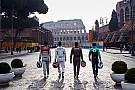 Formula E Formula E: kiadták a negyedik szezon nevezési listáját