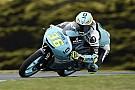 Moto3 Phillip Island, Libere 3: Mir prima della pioggia, terzo c'è