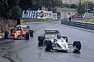 Vintage Rosberg's Monaco GP-winning Williams to run at Thruxton