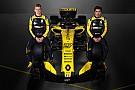 Formule 1 Sainz en Hülkenberg onder de indruk van het gedane huiswerk bij Renault