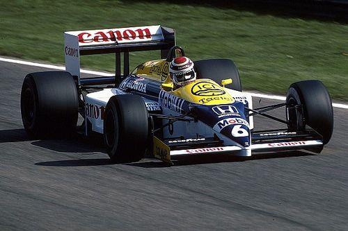 Ranked: Williams' top 10 Formula 1 cars