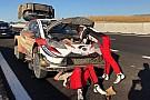 WRC WRCイタリア土曜日:ラトバラがリタイア、オジェvsヌービル一騎打ち