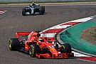Formel 1 Ölgrenze zu heikel: Darum hinkt der Mercedes-Motor hinterher