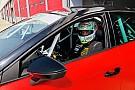TCR Italia Pit Lane Competizioni convince Andrea Larini con la sua Cupra TCR