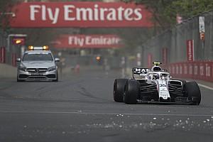 Formule 1 Actualités La FIA rejette toutes les demandes de réexamen de Williams