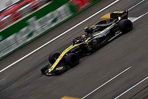 Formula 1 Son dakika Renault: Sıralama modumuz diğer üreticiler kadar iyi değil