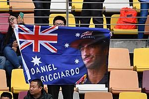 Формула 1 Самое интересное Риккардо назвали лучшим гонщиком Гран При Китая. Вы согласны?