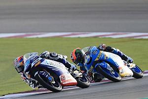 Moto3 Race report Moto3 Qatar: Duel Spaniard, Martin taklukkan Canet
