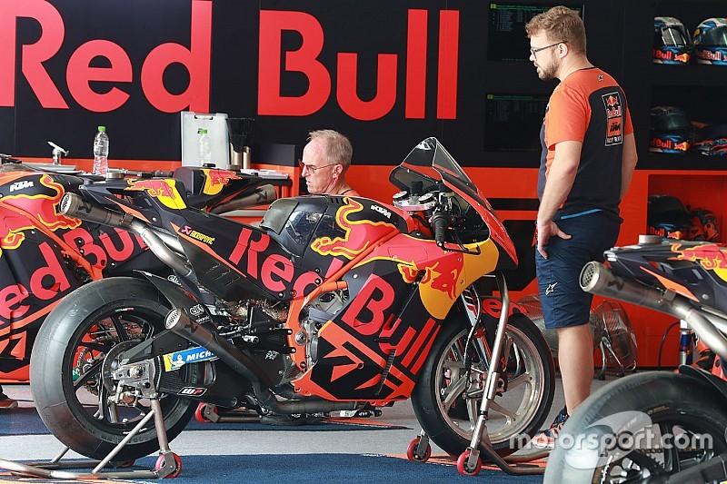 Wie nemen er in Sepang deel aan de MotoGP-shakedown?