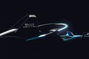 Formula E Noticias de última hora La Fórmula E da un vistazo de su nuevo coche