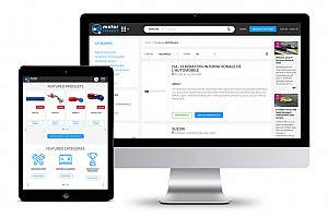 Autosport lanceert MotorMarket.com