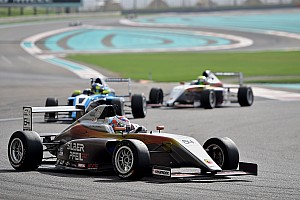 فورمولا 4 الإماراتية تقرير السباق فورمولا 4 الإماراتية: كالدويل وويرتس وأنديرسون يحرزون الفوز في سباقات الجولة الثانية في أبوظبي