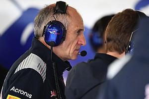 F1 Noticias de última hora Toro Rosso no podía quedarse callado ante los problemas de Renault