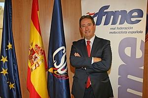 MotoGP Noticias de última hora Manuel Casado, nuevo presidente de la RFME tras un complicado proceso