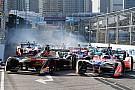 Formula E VIDEO: Komunikasi radio terbaik Race 1 ePrix Hong Kong