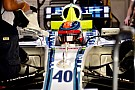 Forma-1 Hivatalos: Kubica lett a Williams tartalékversenyzője