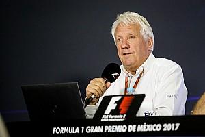 F1 Noticias de última hora Whiting defendió el accionar de los comisarios sobre los límites de pista