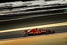 Феттель удивился перемене в скорости Ferrari после Австралии
