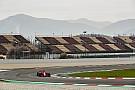 2018年F1テスト:バルセロナ合同テスト2日目ライブタイミング