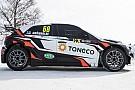 Rallycross-WM Auf den Spuren von Volkswagen: Hyundai kommt in die WRX