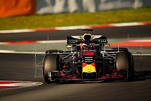 Formule 1 Actualités Red Bull pense être