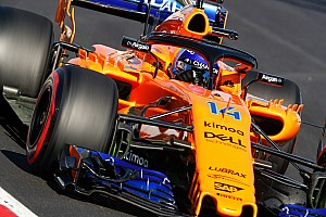 McLaren asegura que su MCL33 no presenta problemas de base