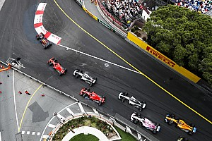 Формула 1 Результаты Положение в чемпионате после Гран При Монако