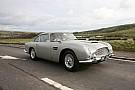Auto Une Aston Martin DB5 de James Bond aux enchères!