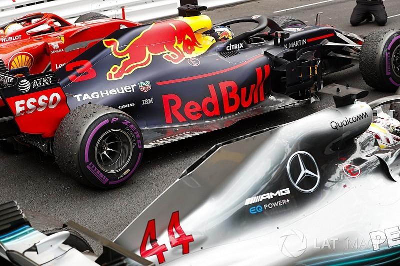 Red Bull quiere cerrar el acuerdo del motor antes que la renovación de Ricciardo