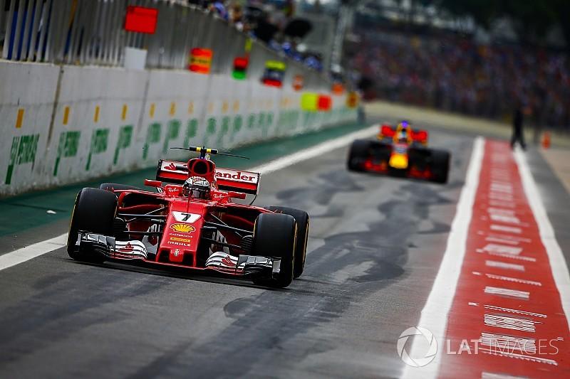 Ferrari blockiert Red Bull: Nächste Saison nur noch drei Motoren