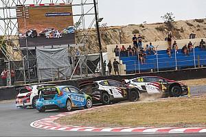 Rallycross-WM News Rallycross-WM: FIA beschließt Maßnahmen zur Kostenreduzierung