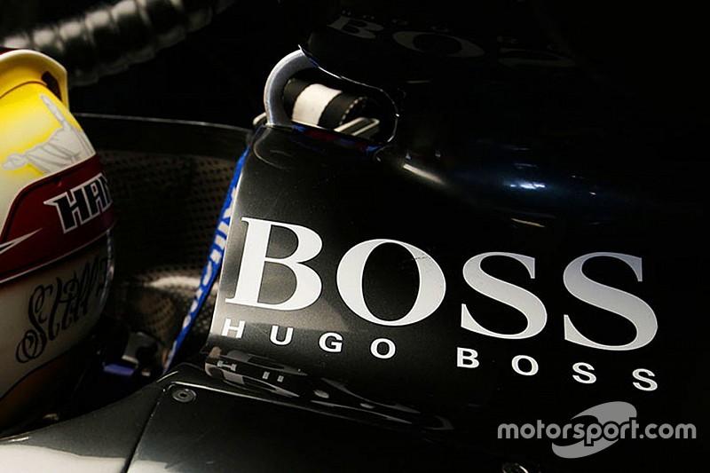 Na F1 desde os anos 70, Hugo Boss larga campeonato por F-E