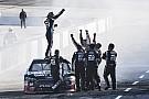 NASCAR Cup Bowyer regala un sorriso ad Haas e torna a vincere dopo 190 gare