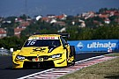 DTM Glock: Learning from past mistakes key to points lead