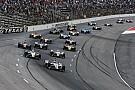 "IndyCar Newgarden questions ""inconsistent"" IndyCar penalties"