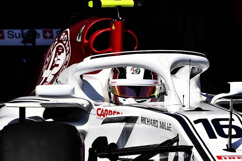 Leclerc imponeert met P8: