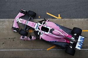 Racing Point, RNT Raussch ile anlaştı