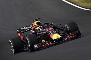 Formule 1 Actualités La stratégie moteur de Renault inquiète Red Bull