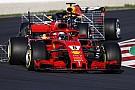 GALERIA: Veja resumo da volta dos testes da F1 em Barcelona