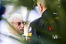 Formula 1 Ecclestone: Ferrari F1'den ayrılabilir