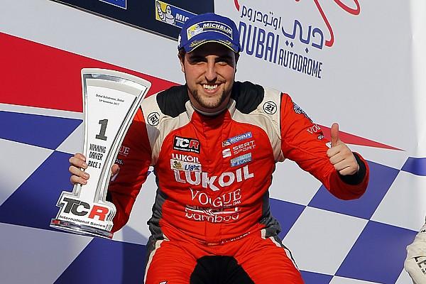 Ufficiale: Campos Racing sceglie Pepe Oriola per la seconda Cupra TCR