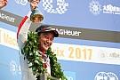 WTCC日本人初表彰台、道上龍「オープニングレースのPPを狙っていた」